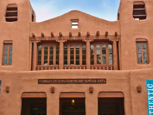 Museum of Contemporary Native American Arts
